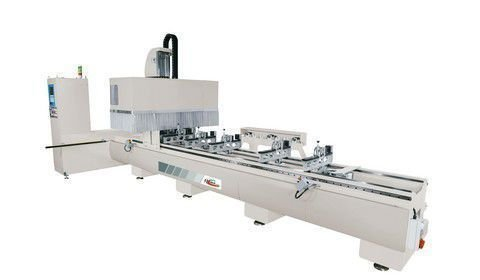 Bolero 1 cnc machining center vertical by altech