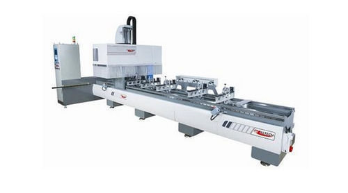 Bolero 3 cnc machining center vertical 5 axis by altech