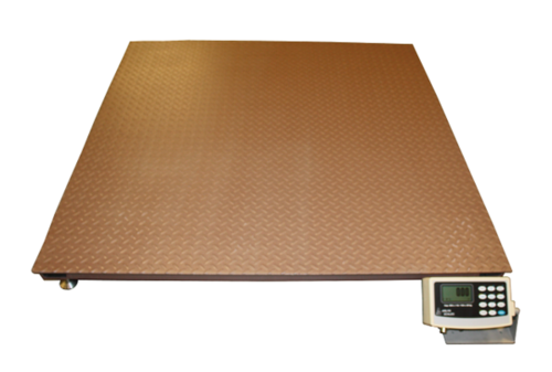Large floor scale v6 indicator transparent1