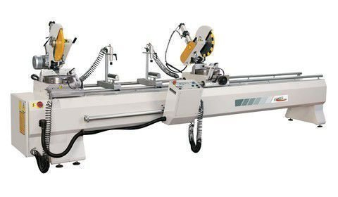Helios double head miter saw by altech