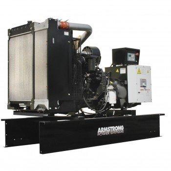 A90cu cummins powered generator