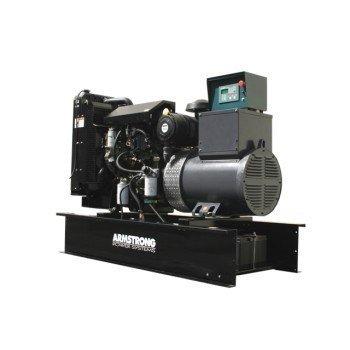 175kw perkins generator set tier 3