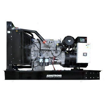 500kw perkins generator set tier 2