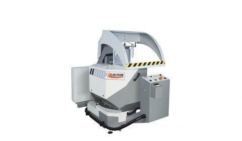 Kappa a rv 600 stationary cut off saw by altech