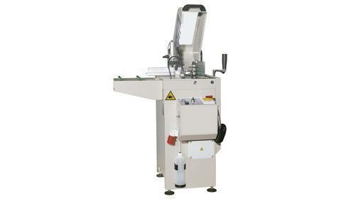 Phobos m end milling machine by altech