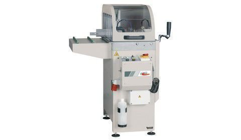 Phobos end milling machine by altech