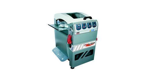 Libra sa 7 end milling machine by altech