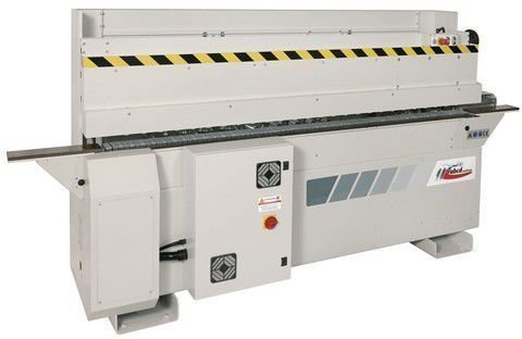 Genius 1 linear motor driven bending machine by altech