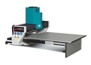Mc 68 laser cutting machine cnc by biemmepi