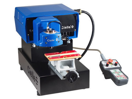 Eta series laser engraving machine by cielle