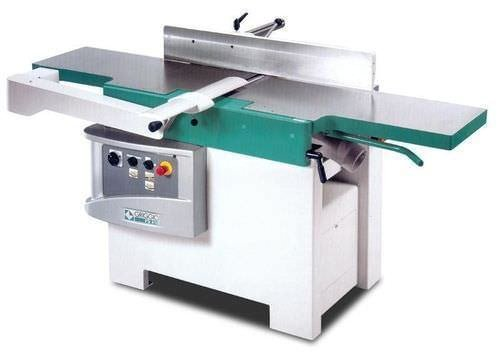 Fs 410 planer thicknesser surface planer for wood by griggio