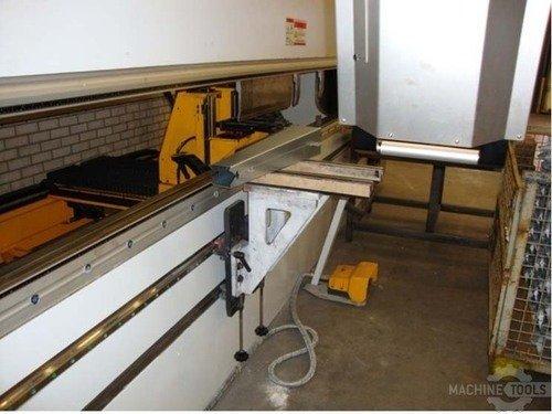 3016 ermak 4100 x 260 t new 2008 cnc pressbrake abkantpresse kantbank mach4metal  4