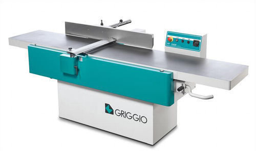 Pf 530 surface planer for wood by griggio