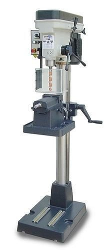 V30 electric drill manual column type by serrmac