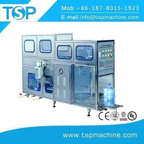 5 gallon filling machine qgf 100