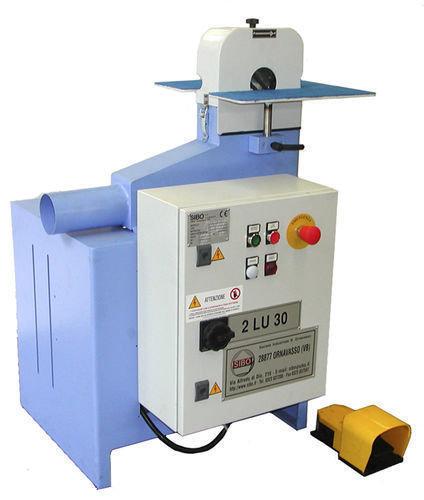 2lu 30 orbital grinding machine for curved tubes by sibo engineering