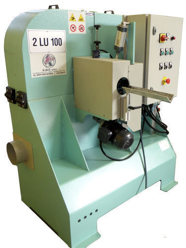 Orbital grinding machine   sanding   for straight tube by sibo engineering