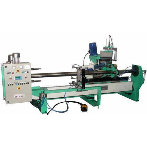 Ldt 2500 polishing machine by sibo engineering