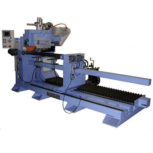 4ldq 25 cnc polishing machine by sibo engineering