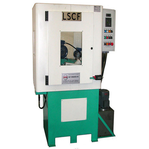 Lscf automatic copying polishing machine by sibo engineering