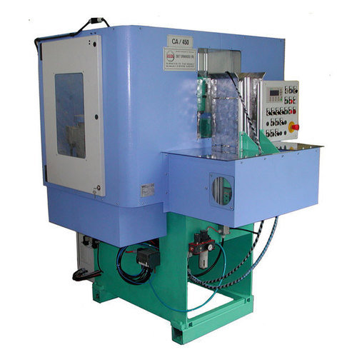 Ca450 vertical routing milling machine by sibo engineering