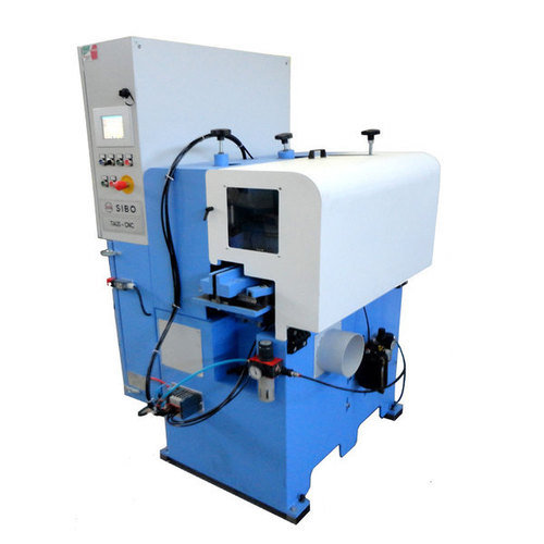 Taus cnc automatic moulding and shaping machine by sibo engineering