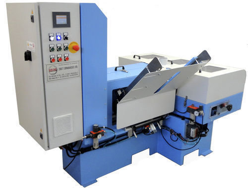 Fd 50 cnc milling machine for wood by sibo engineering