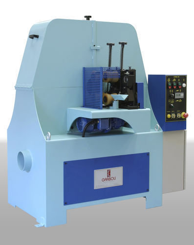 Lt 200 orbital grinding machine   satin and finishing with cnc by garboli