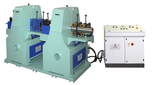 Lt 200 s orbital grinding machine  polishing and finishing cnc by garboli
