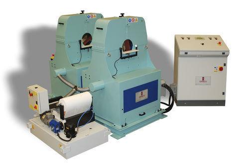 Lt 200 sw orbital grinding machine  polishing and finishing cnc by garboli