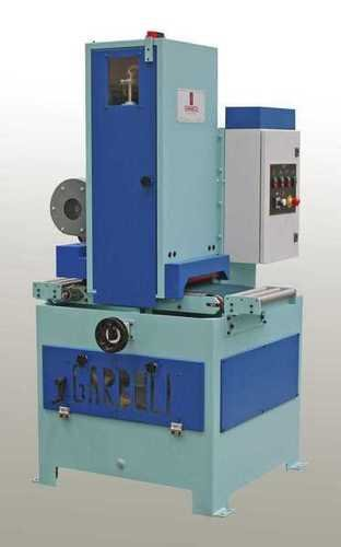 Gps nastro belt grinding machine   flat and deburring by garboli