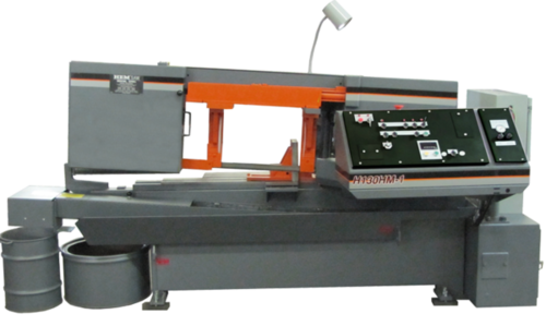 Hemsaw h130hm 1 metalcutting band saw
