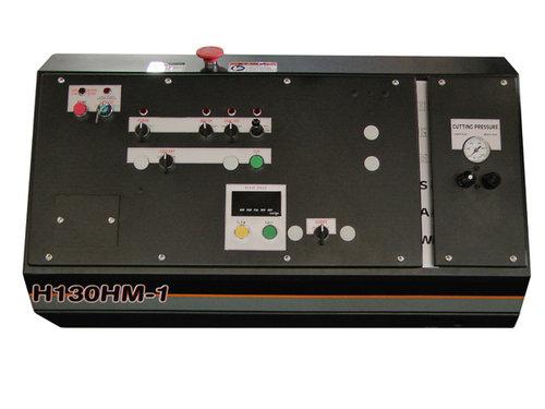 H130hm 1 console