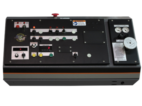 H160lm dc d console