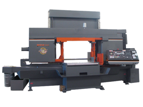 Hemsaw h160xlm dc metalcutting band saw