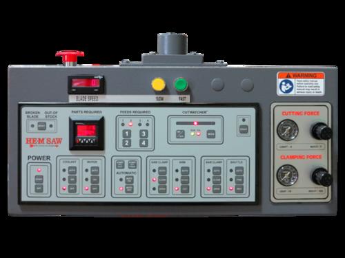 H90a 4 console