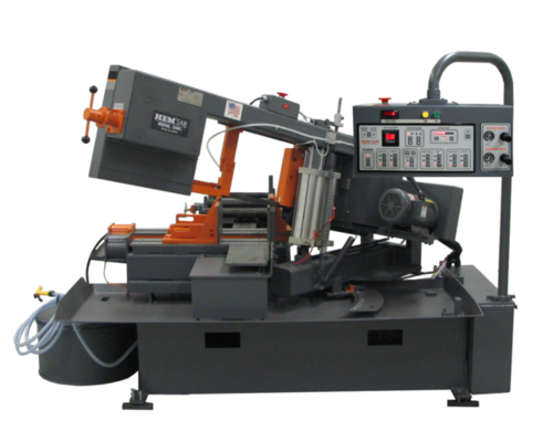 Hemsaw sidewinder a 4 metalcutting band saw