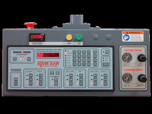 Sidewinder a c console