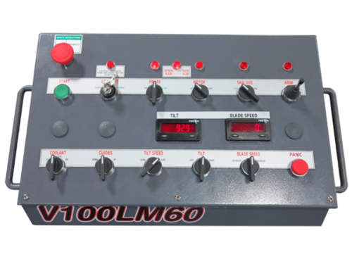 V100lm 60 console