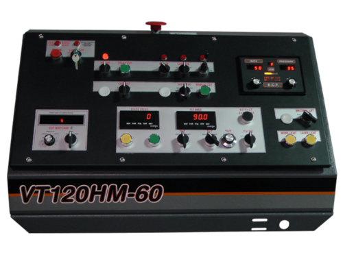 Hem vt120hm 60 console 2014