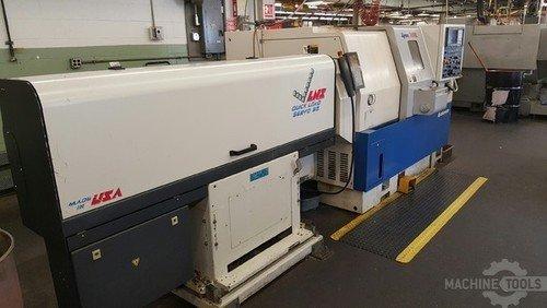 2000 daewoo lynx 200lc lns s2 bar loader 1