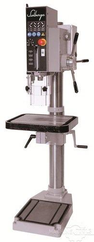 Willis solberga se2035elm drill press