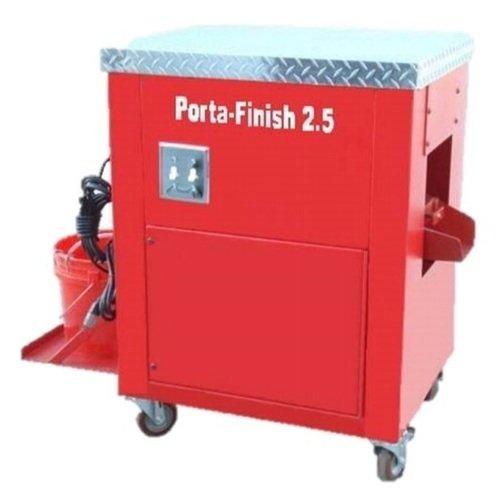 Porta finish 2.5