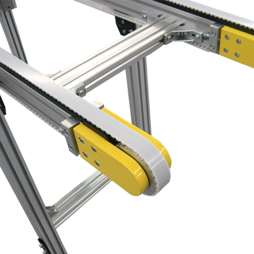 60tb series timing belt conveyors