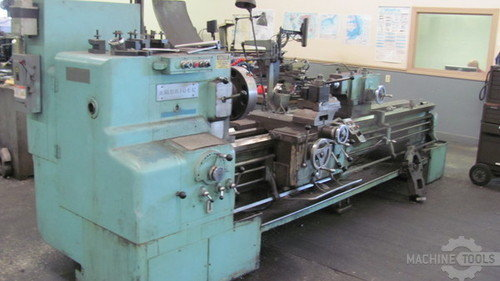American 25102 engine lathe 1