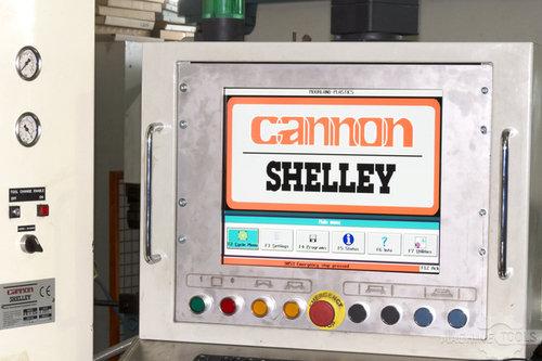 Cannon shelley pf 1006 3