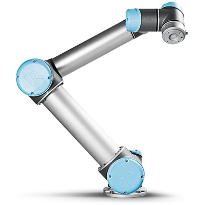 Ur5 a highly flexible robot arm big