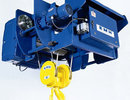 Big thumb e hoist rs150 3001