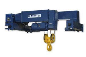 Hoist model d 300a1