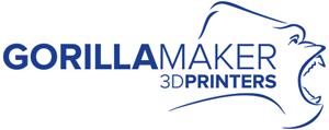 GorillaMaker 3D Printers